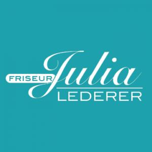Friseur Julia Lederer